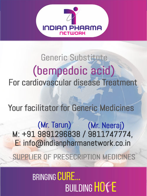 Bempedoic Acid (Bempedoic Acid)