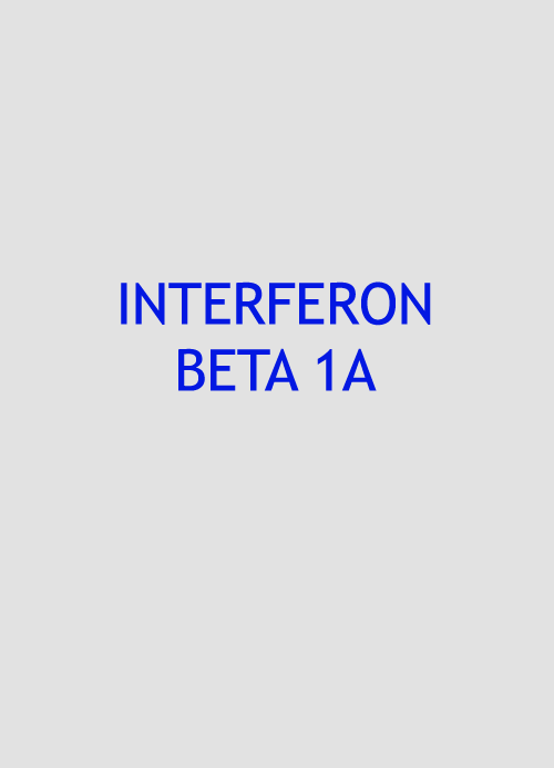 Interferon Beta-1a